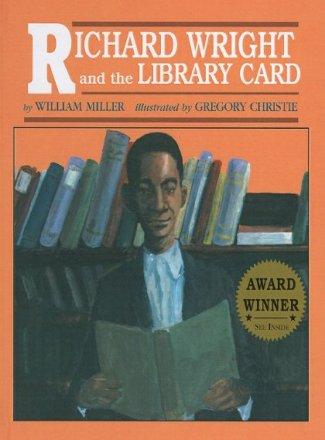 richard wright the library card essay Home → sparknotes → literature study guides → black boy → study questions black boy richard wright contents suggested essay topics.