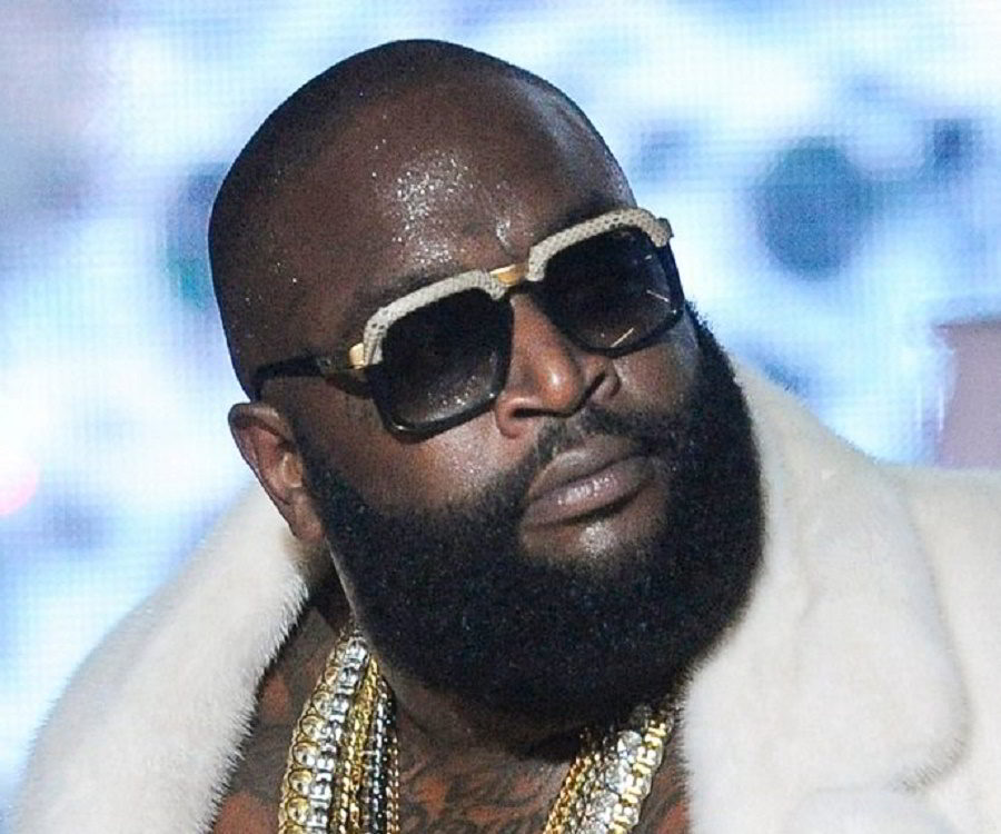 55 Rick Ross Quotes That Will Fuel You To Hustle Hard