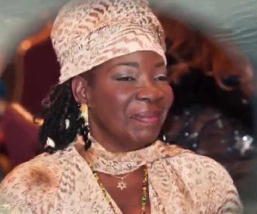 Rita Marley Biography Facts Childhood Family Life Achievements Of Jamaican Ghanaian Singer