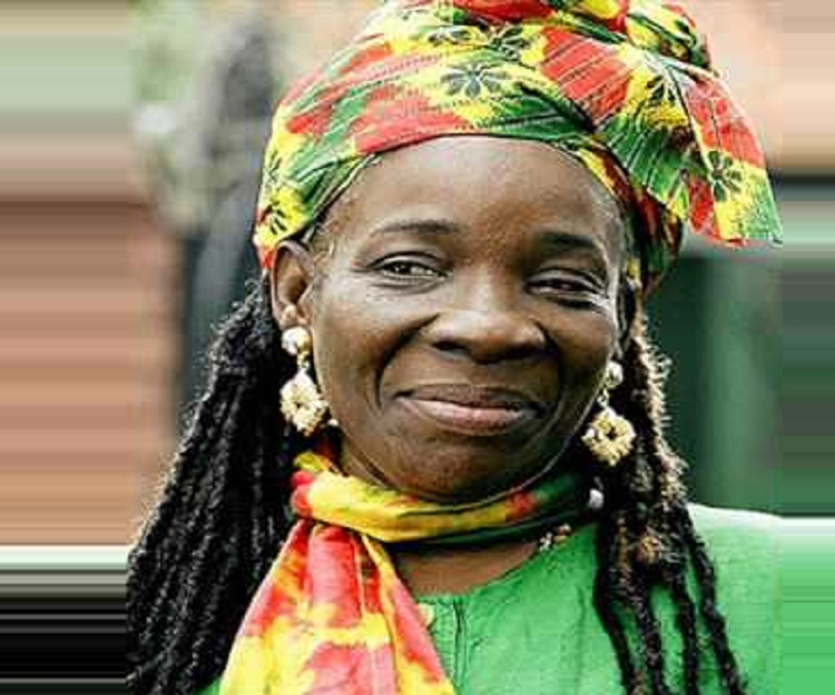 Rita Marley Biography - Facts, Childhood, Family Life ...