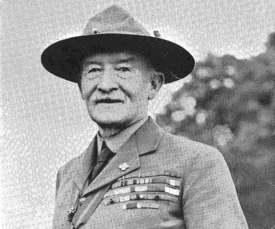 lord robert baden powell of gilwelll Lord baden-powell biography lord baden-powell (1857-1941) was a british general and founder of the modern scouting movement baden-powell became a national hero during the boer war of 1899-1900 when, with a small garrison, he commanded the defence of mafeking.