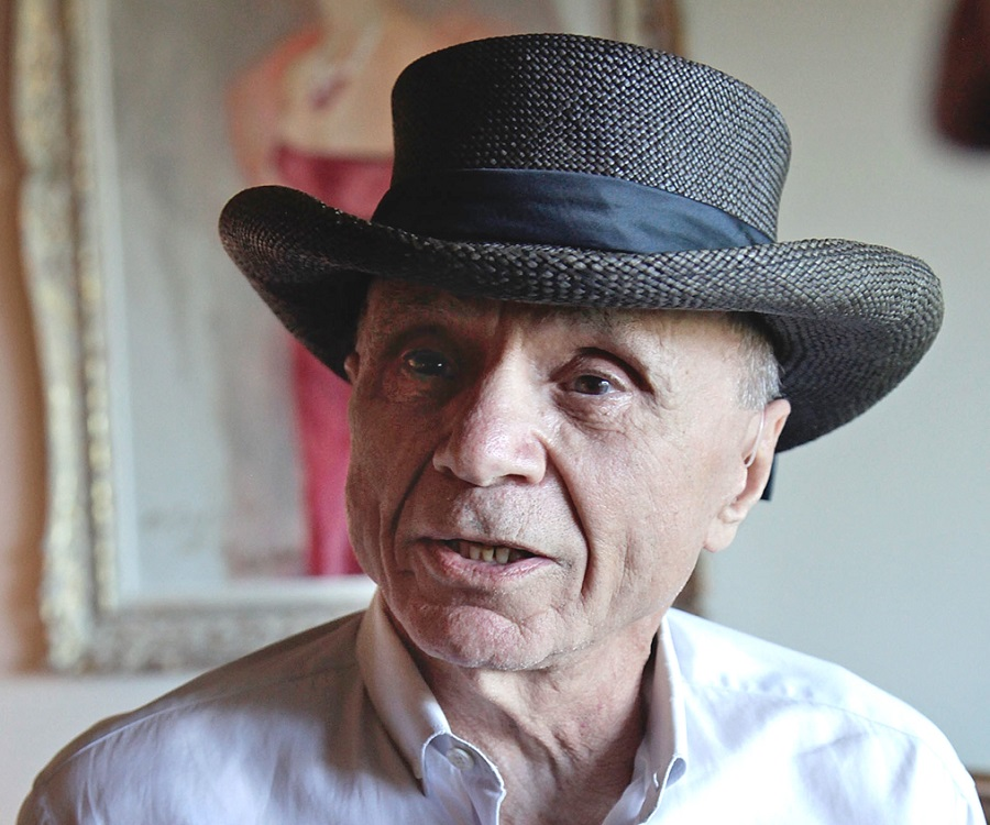 Robert Blake Biography - Childhood, Life Achievements ...