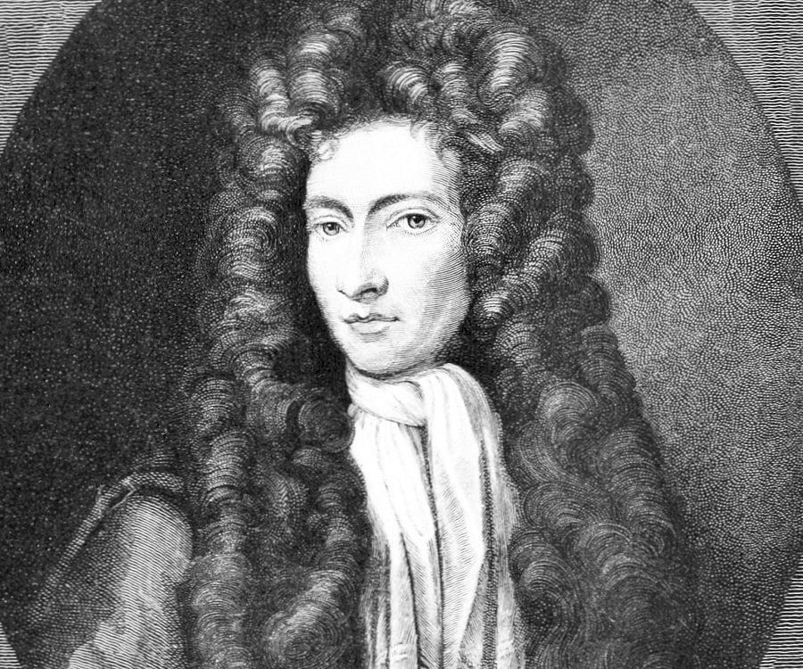Robert Boyle Biography
