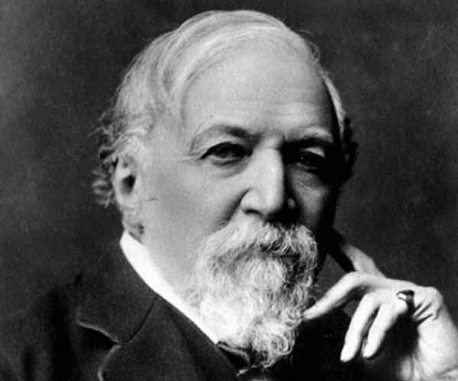 biography of robert browning poet