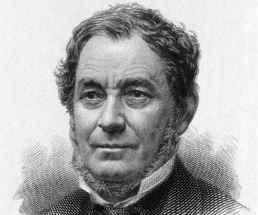 Robert Bunsen Biography Childhood Life Achievements