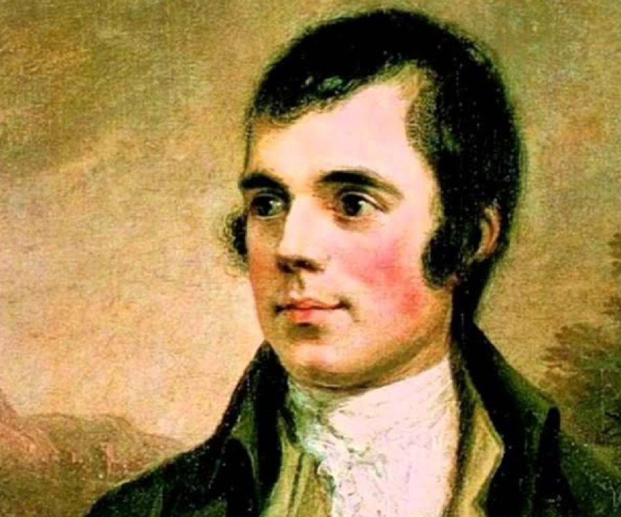 a biography of robert burns a novelist Robert burns's biography and life storyburns, sometimes known as the 'ploughman poet', was the eldest son of a poverty-stricken farmer though his father had moved.