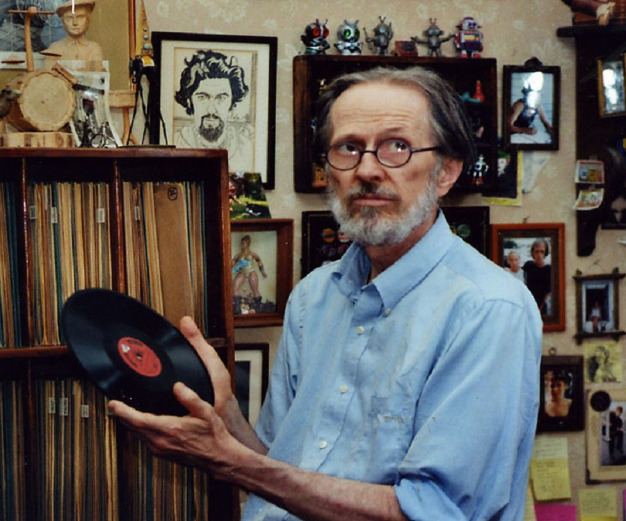 Robert Crumb Biography Childhood Life Achievements Timeline