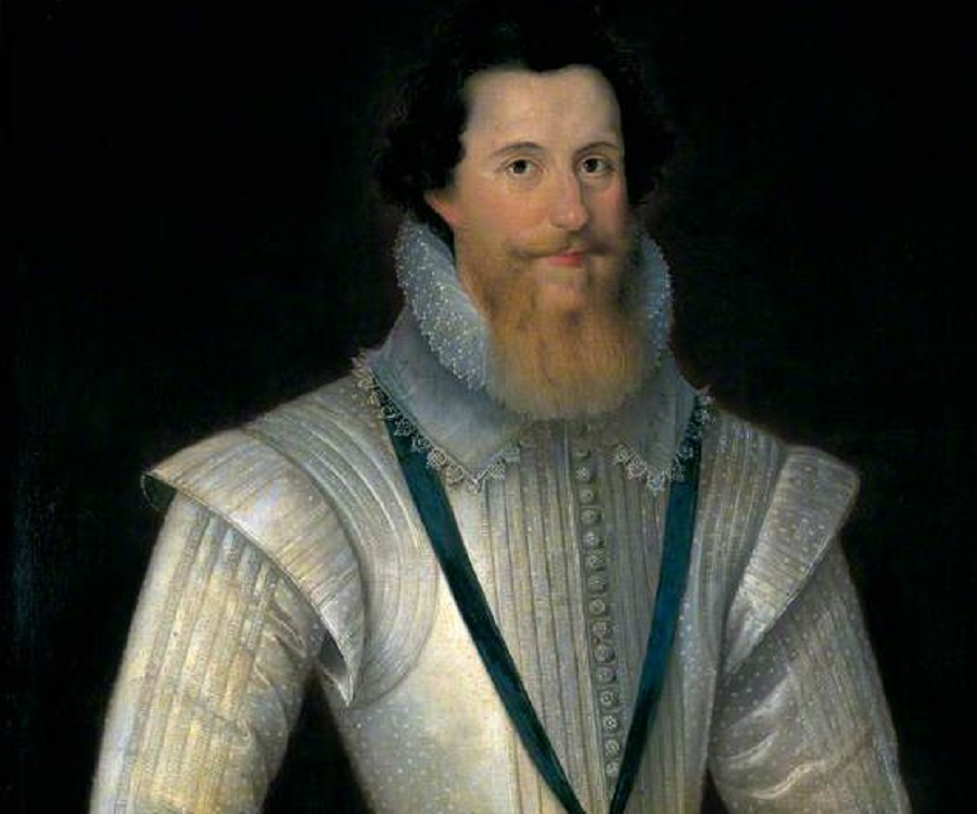 Robert devereux 2nd earl of essex biography childhood for The devereux