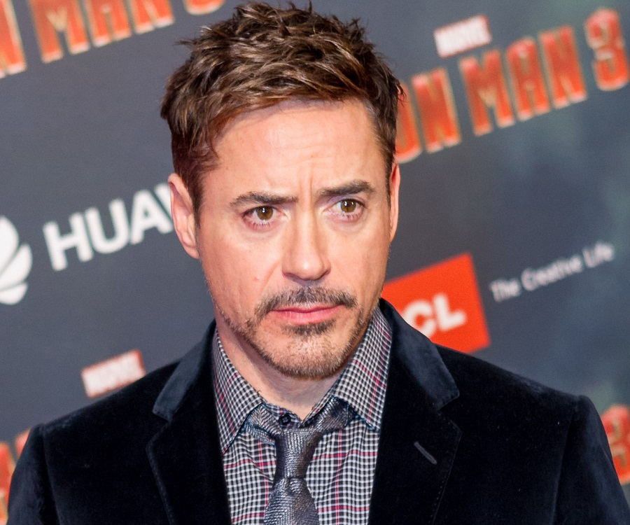 Robert Downey Jr. Biography - Childhood, Life Achievements ... Robert Downey