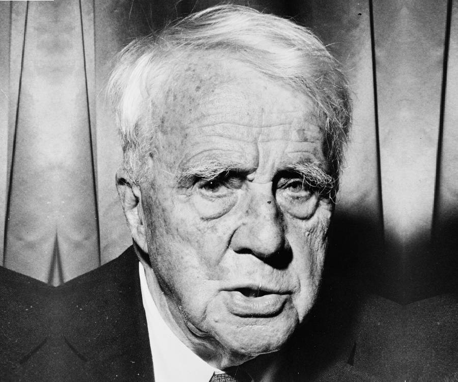 Robert Frost photo #191, Robert Frost image
