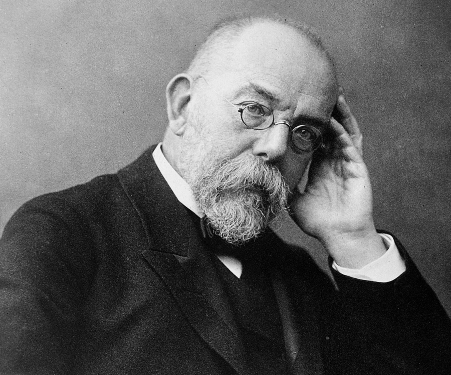Robert Koch Net Worth