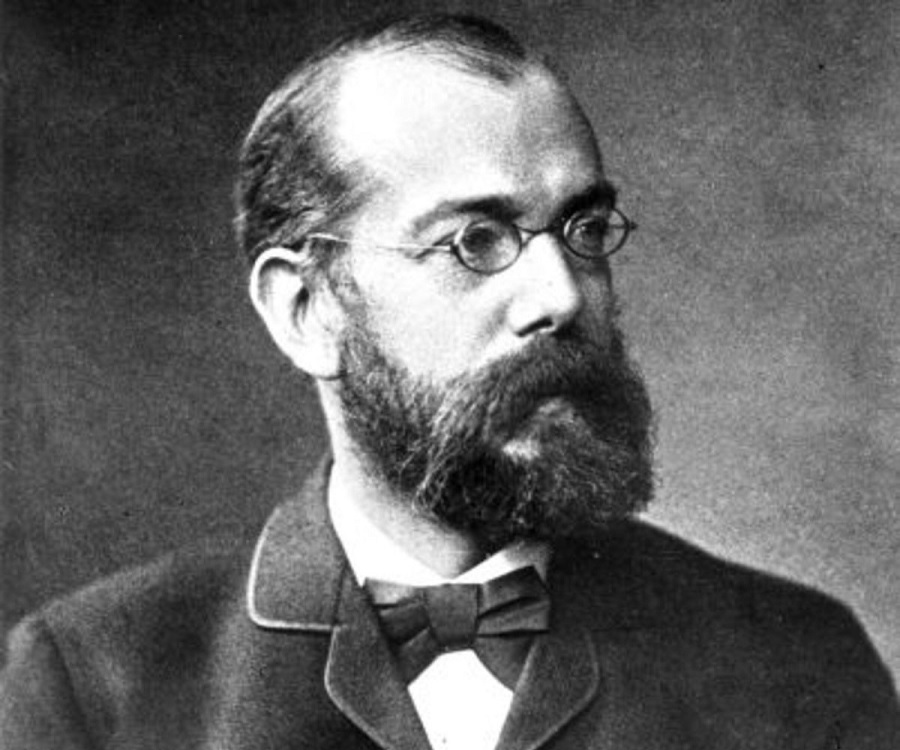 Gertrude Koch Hermann Koch >> Robert Koch Biography - Childhood, Life Achievements & Timeline