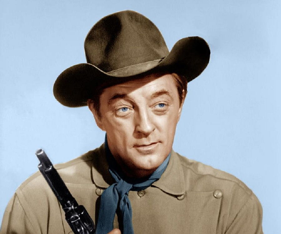 john mitchum author
