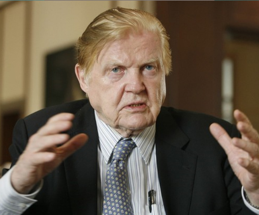 economist robert mundell That was the question i put to nobel economics laureate robert mundell last  week in an interview on the fringes of the astana economic.