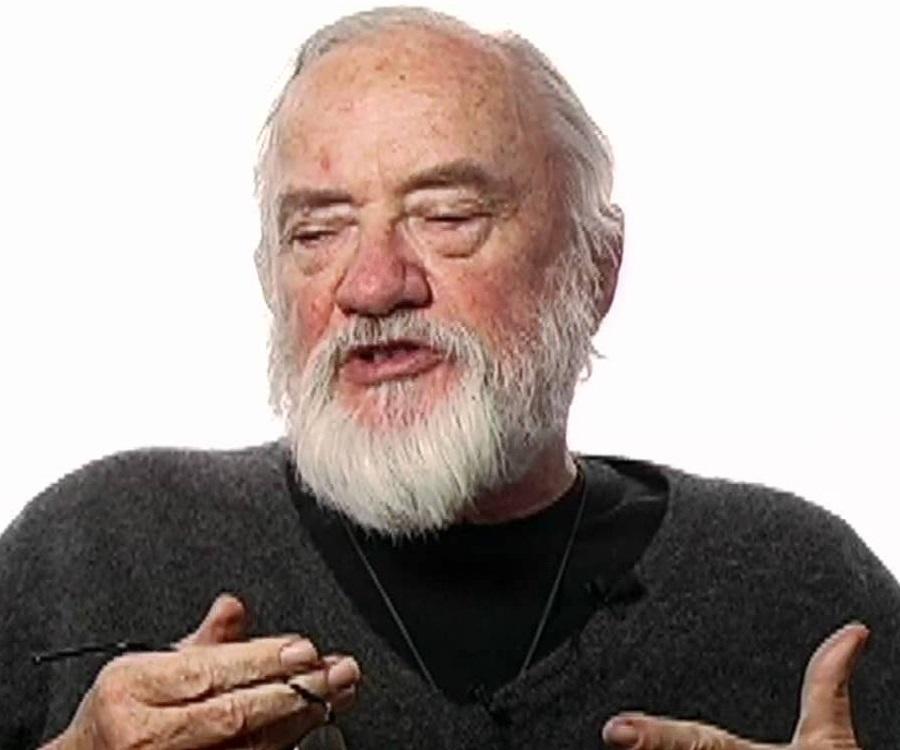 Robert Stone Author Biography Essay - image 2