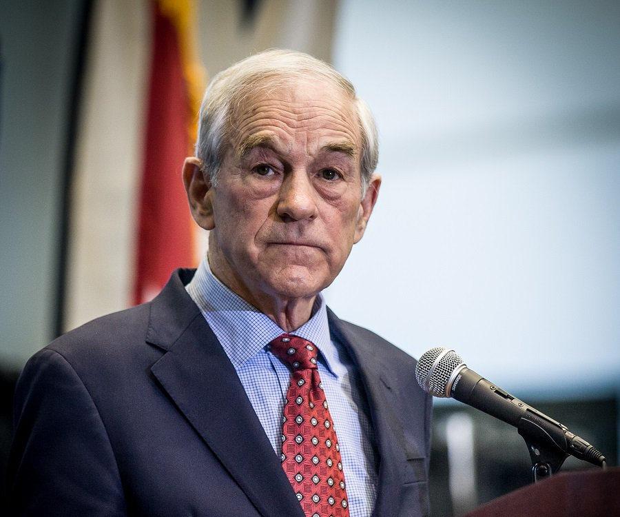 ron paul - photo #30