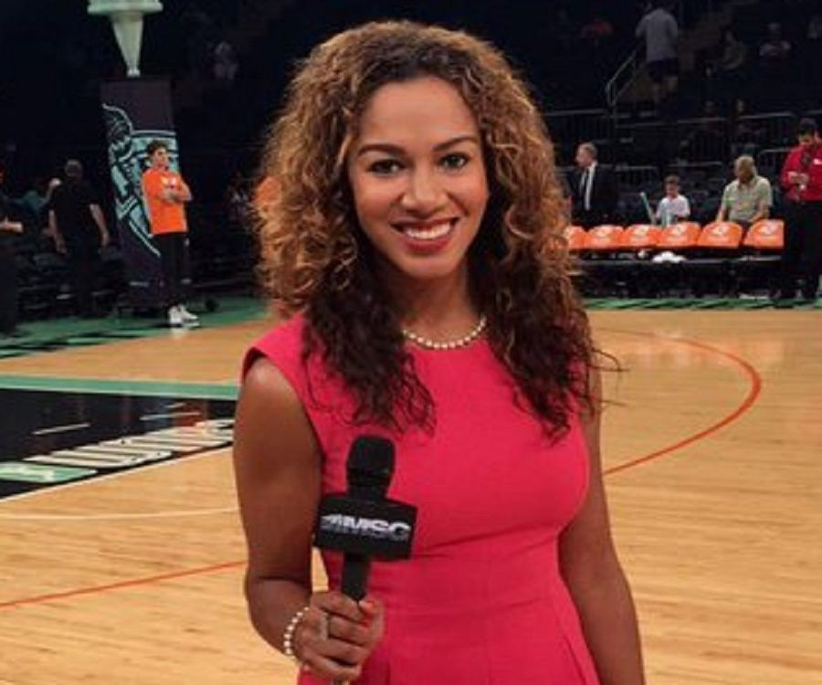 Ros Gold Onwude Bio Facts Family Life Of Sports Reporter