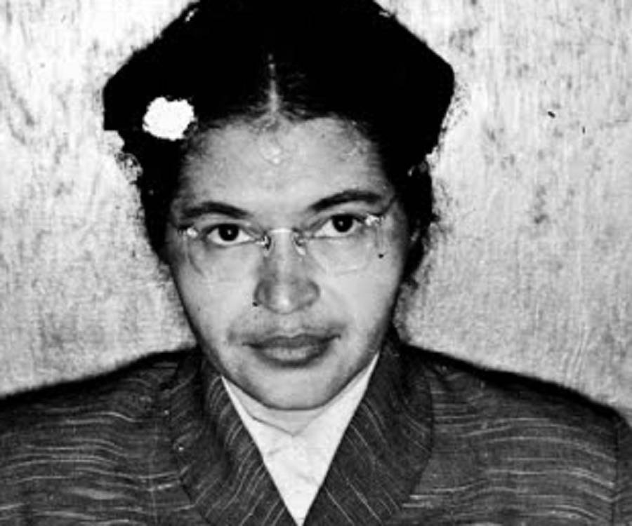 Rosa parks 3 important facts