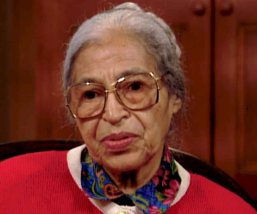 a short biography of rosa parks Kids take a quiz or webquest on the biography of rosa parks practice problems online test and biography questions for students and teachers.