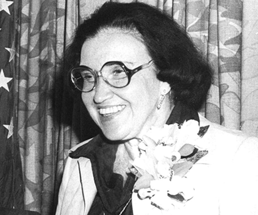 Childhood Life Achievements: Rosalyn Sussman Yalow Biography