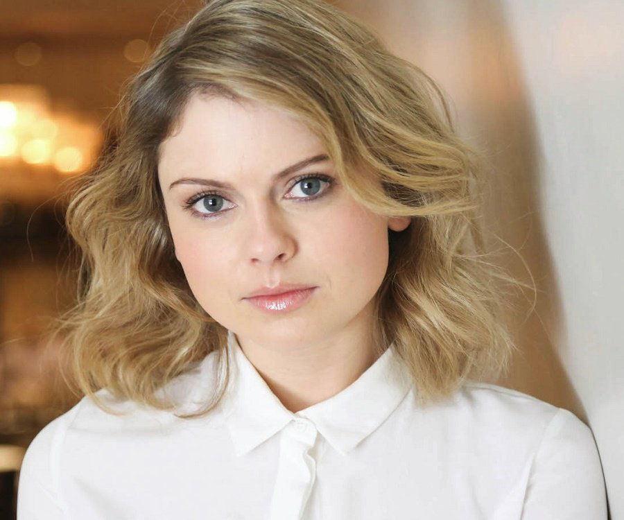 Image result for rose mciver