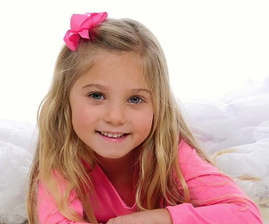 Rosie McClelland - Bio, Facts, Family Life of Child Actress