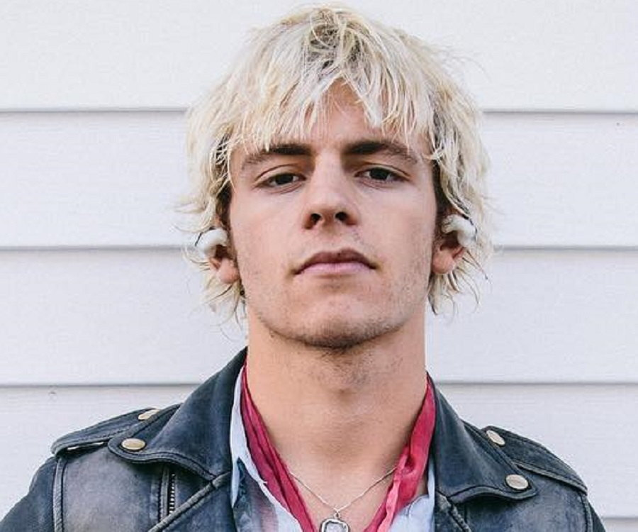 Ross Lynch Facts About Him