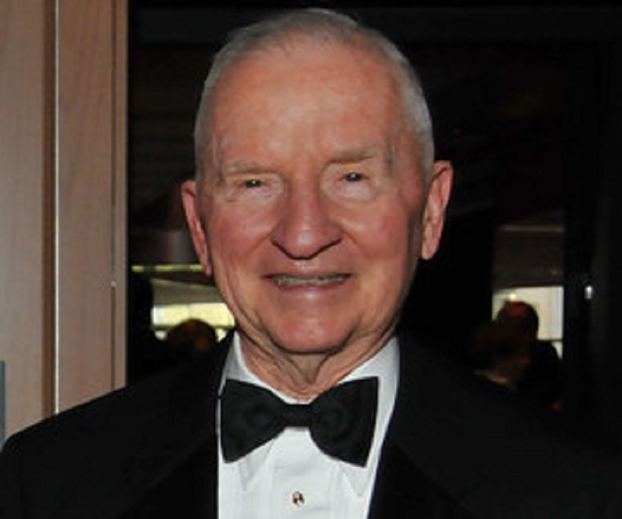 ross perot - photo #11