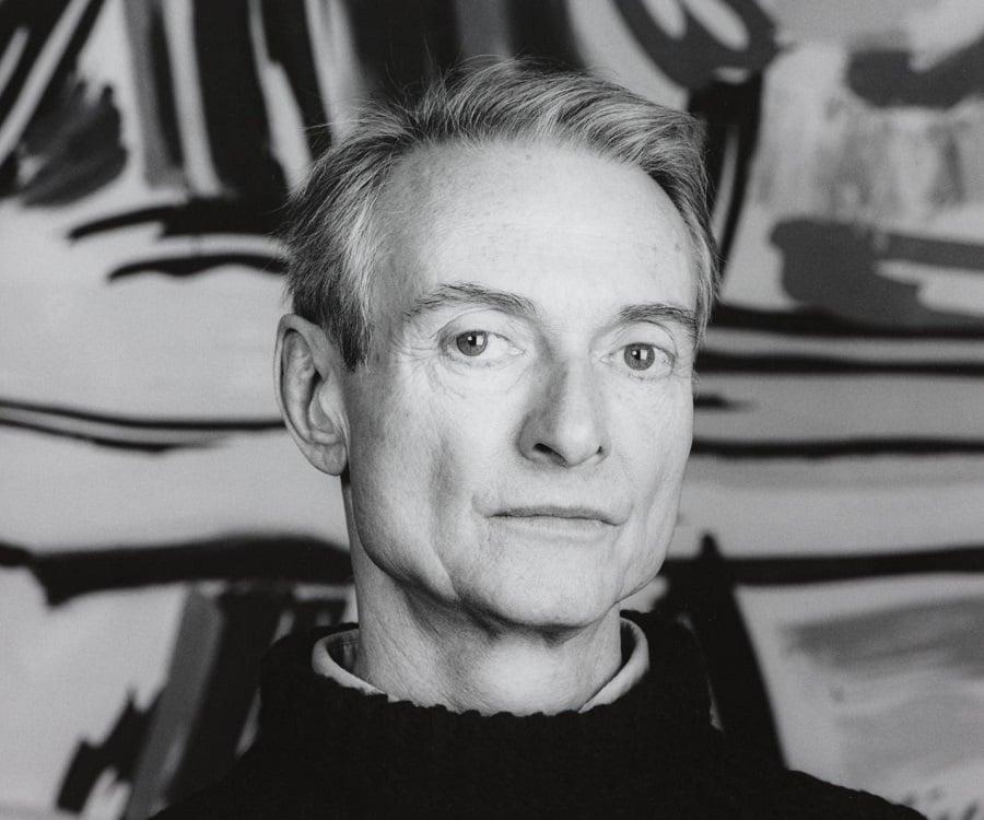 Roy Lichtenstein Biography - Childhood, Life Achievements & Timeline