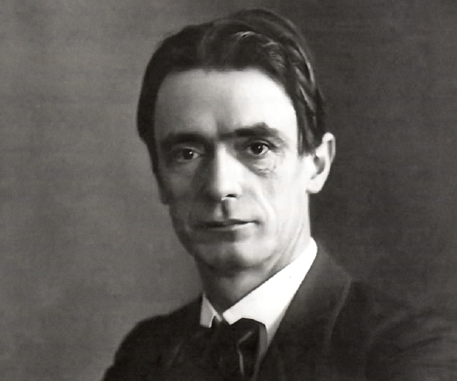 Rudolf Steiner Biography - Facts, Childhood, Family Life ...