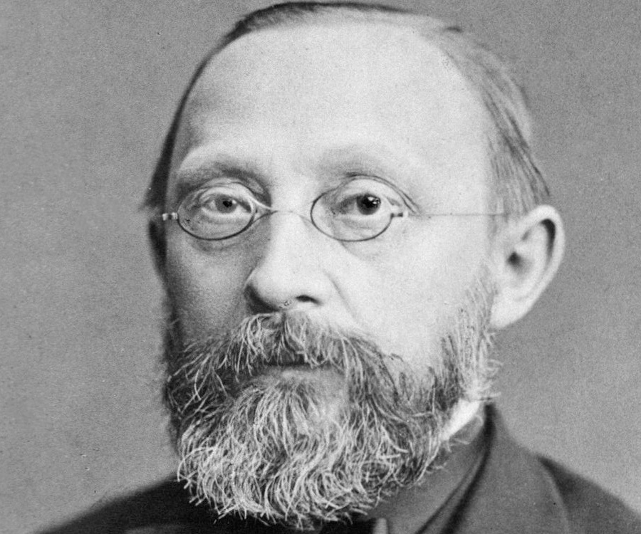 rudolf virchow About rudolf virchow: rudolf ludwig karl virchow (13 october 1821 – 5 september 1902) was a doctor, anthropologist, public health activist, pathologist,.