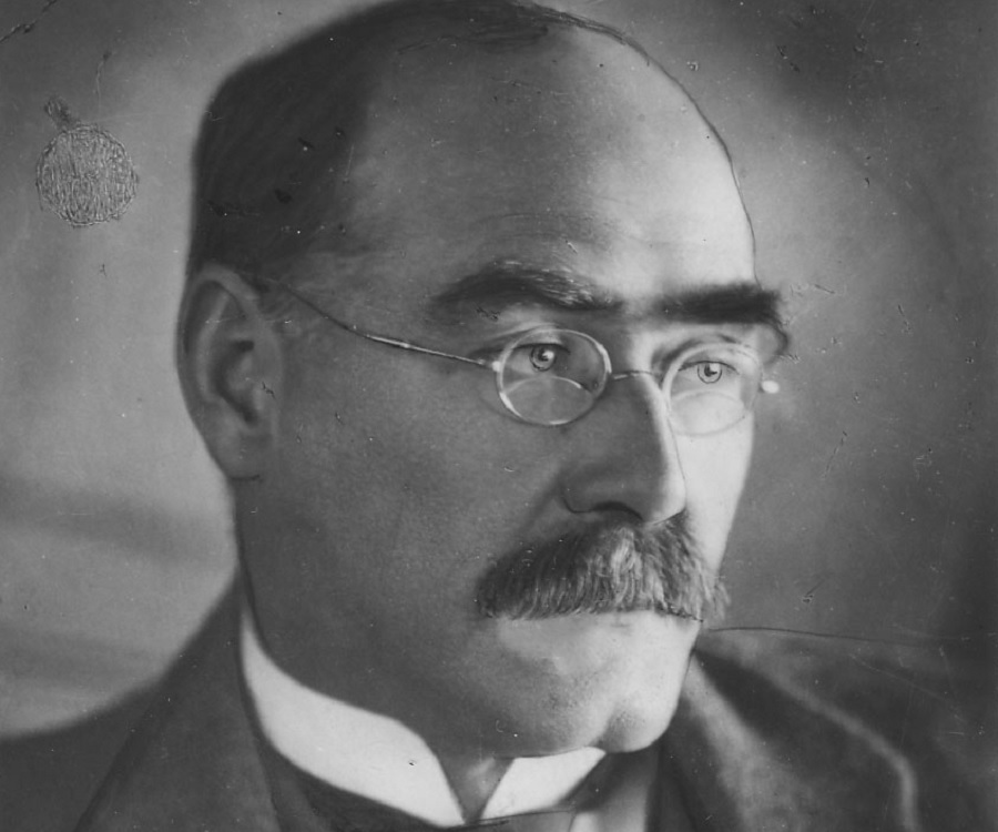 Rudyard Kipling siblings