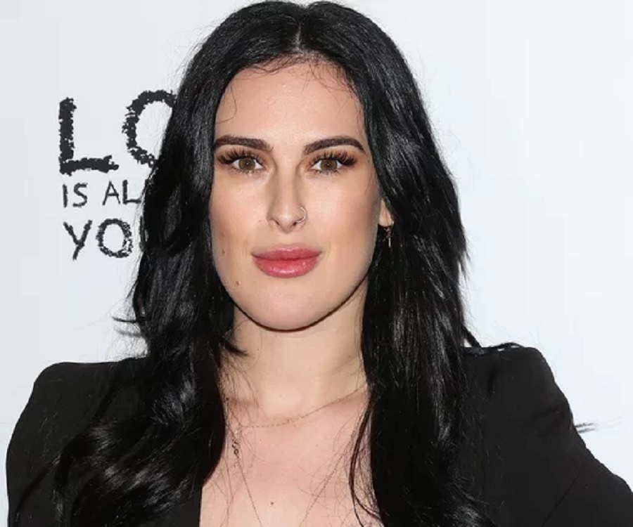 Rumer Willis Biography - Facts, Childhood, Family