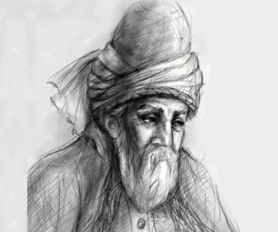 Rumi Biography - Childhood, Life Achievements & Timeline