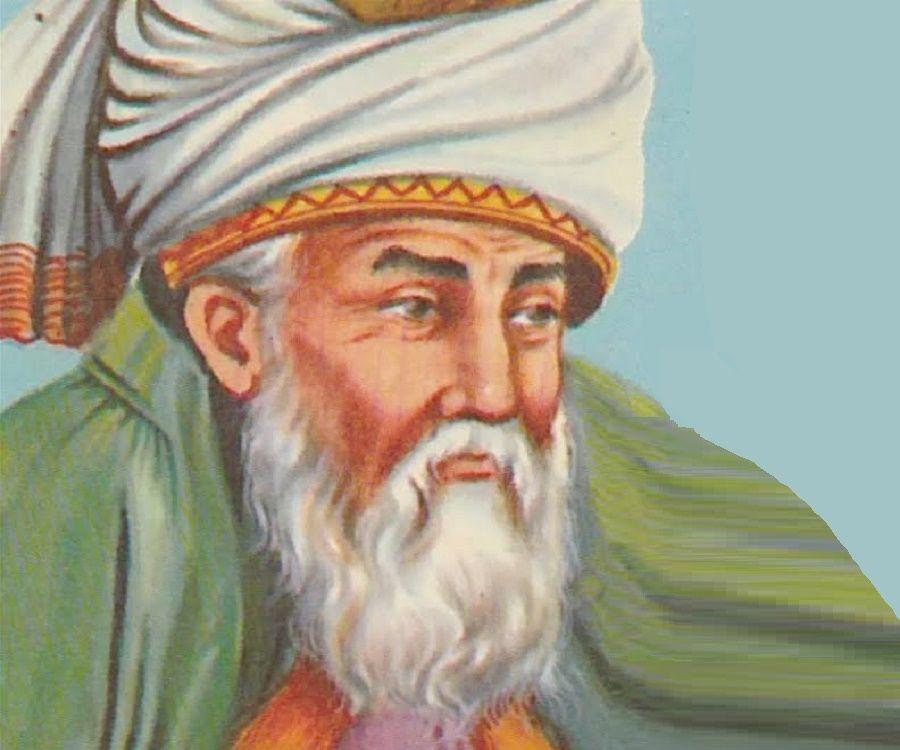 Rumi Rumi Biography Childhood Life Achievements Timeline