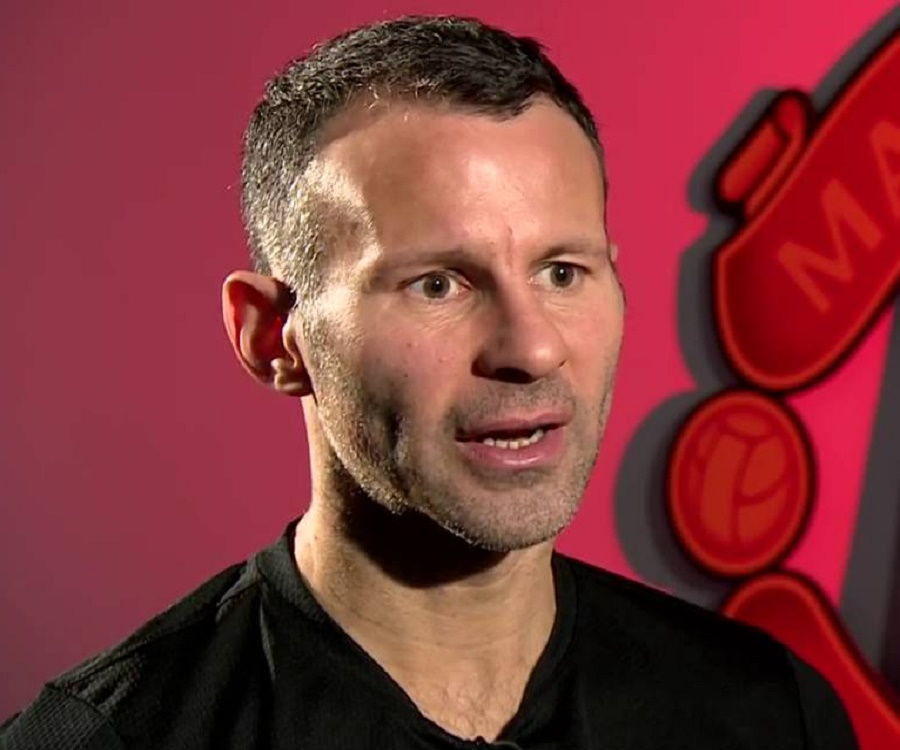 ryan giggs - photo #35