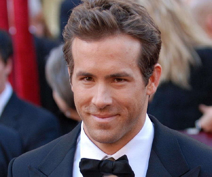 Ryan Reynolds Biography - Facts, Childhood, Family ...