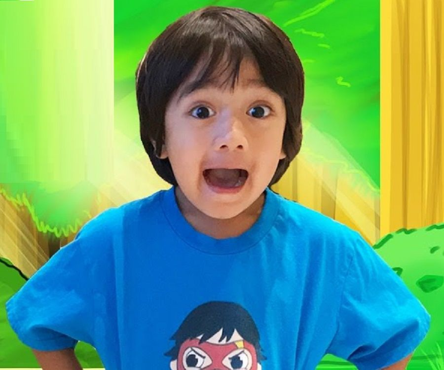 Ryan ToysReview - Bio, Facts, Family Life of YouTuber