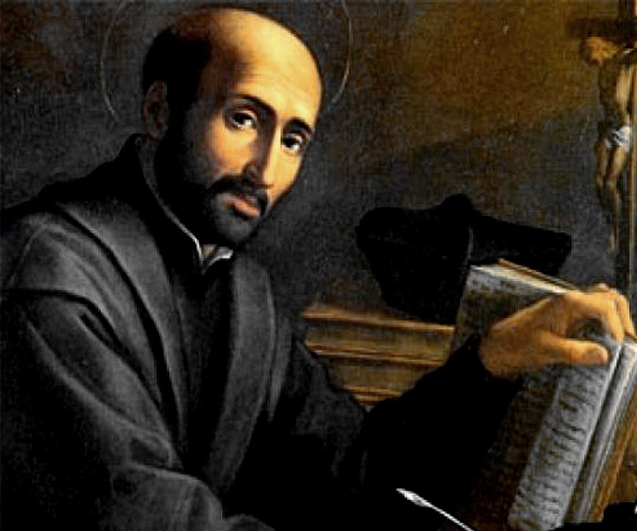 Saint Ignatius Of Loyola Biography Childhood Life Achievements Amp Timeline