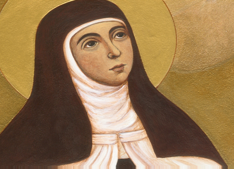 Saint Teresa of Avila achievements