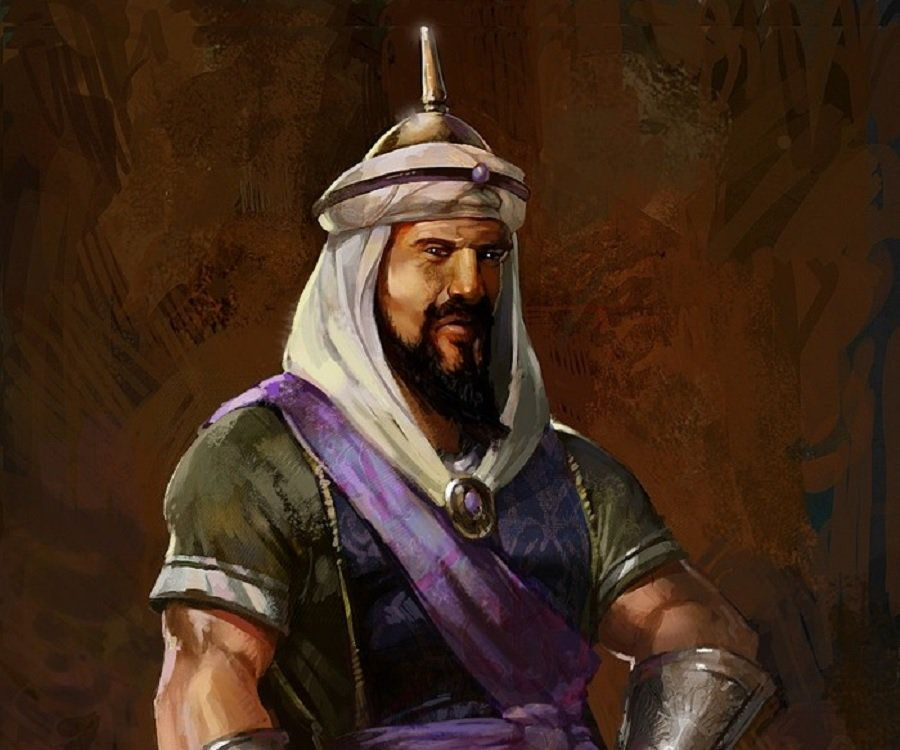 Saladin Facts For Kids