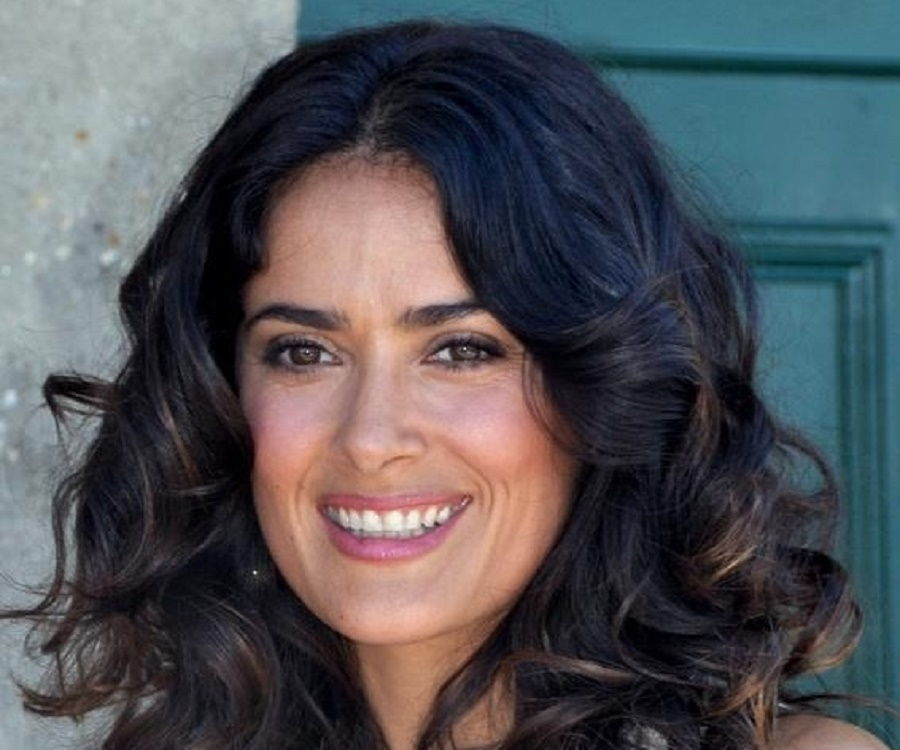 Salma Hayek Biography ... Salma Hayek Birthplace