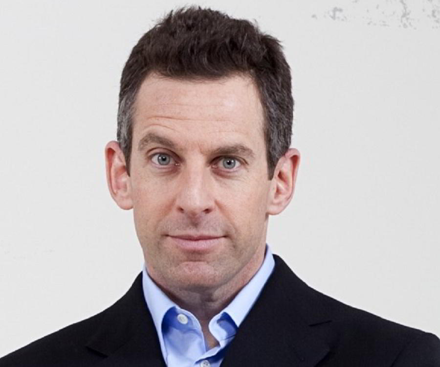 Sam Harris Biography Facts Childhood Family Life Achievements