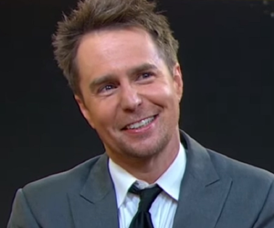 Sam Rockwell Biography - Facts, Childhood, Family Life ...