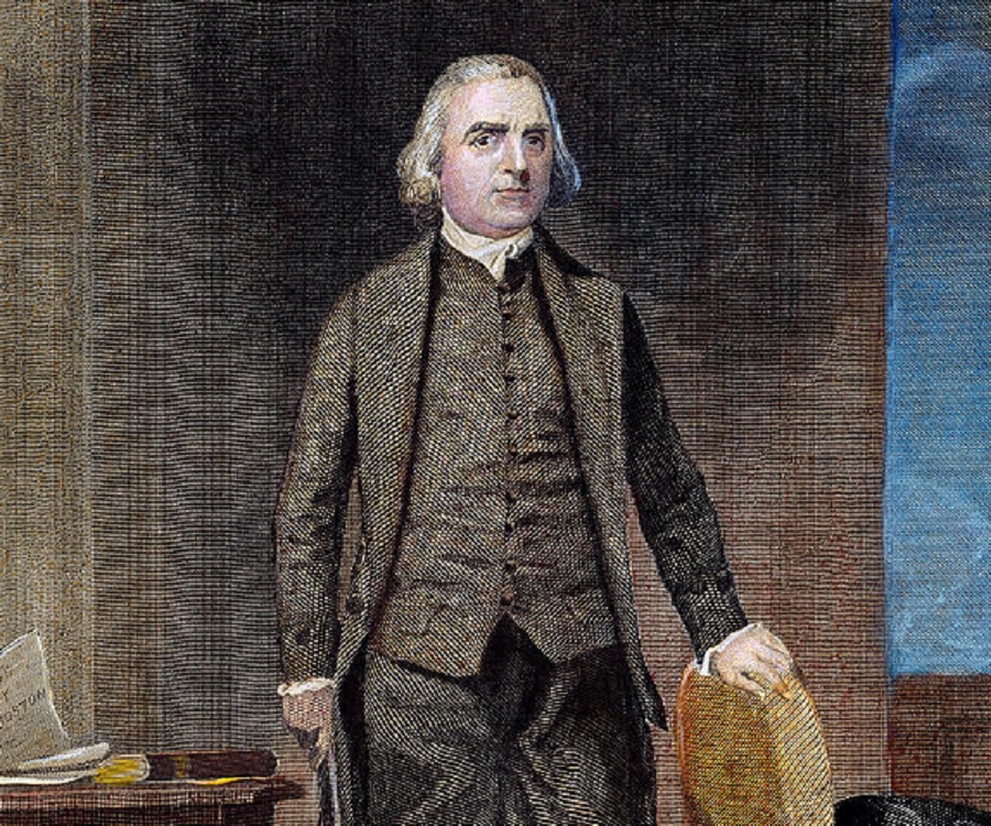 Samuel Adams Quotes: Facts, Childhood, Family Life