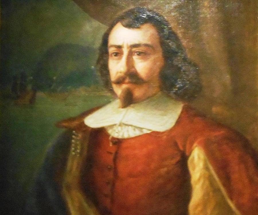 Samuel De Champlain Biography