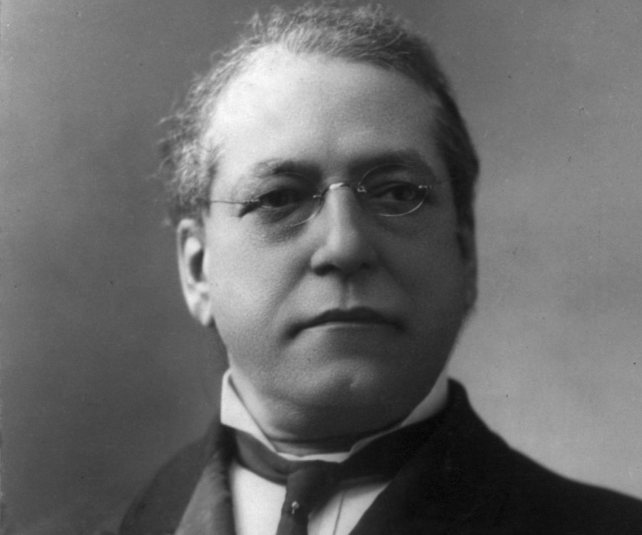 Samuel Gompers Biography - Childhood, Life Achievements & Timeline
