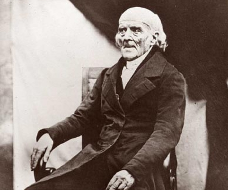 The life and times of samuel christian hahnemann