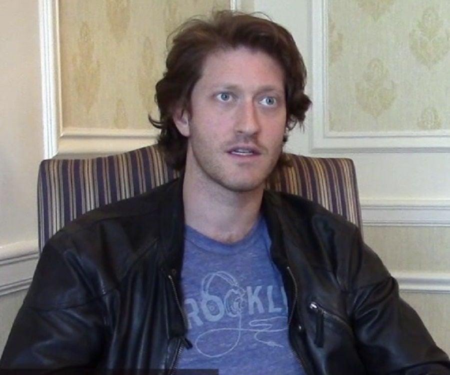 Samuel Roukin