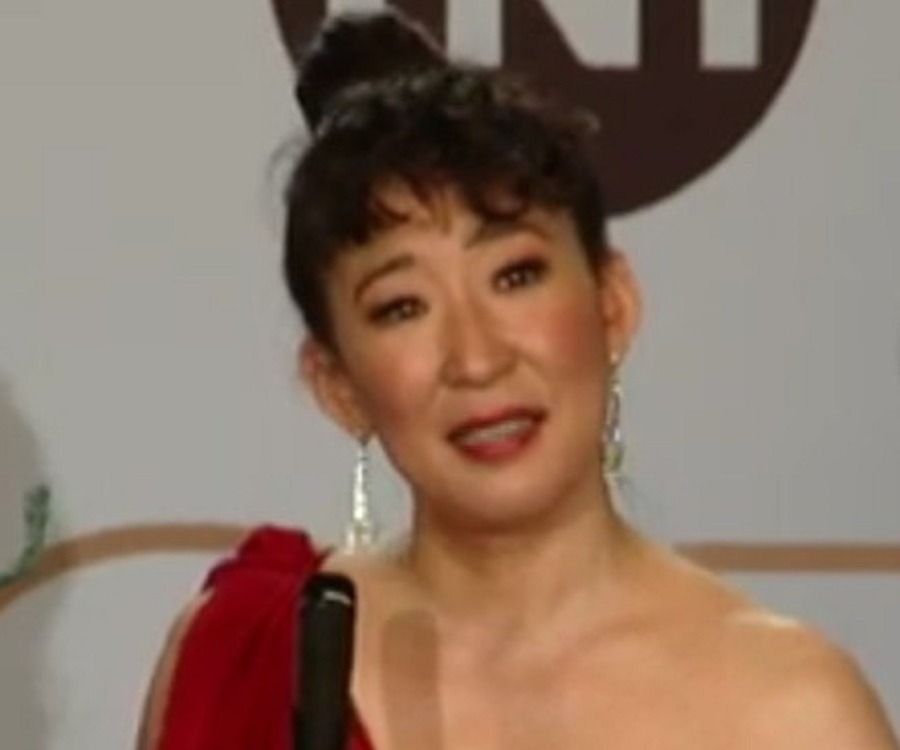 sandra oh - photo #6